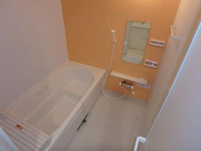 【浴室】CASA笠屋