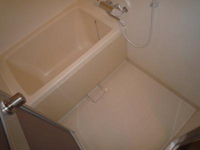 【浴室】コートレックス