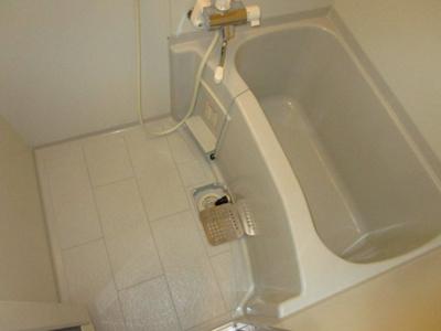 【浴室】エルセレーノ守口駅前
