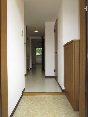 【玄関】エルセレーノ守口駅前