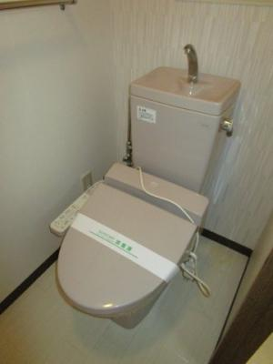 【トイレ】エルセレーノ守口駅前