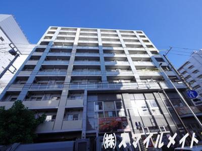 【外観】ライジングプレイス桜木町二番館