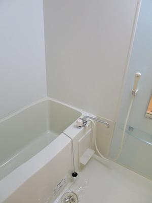 【浴室】ライジングプレイス桜木町二番館