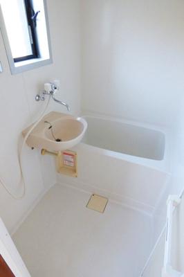 【浴室】コーポアネシス