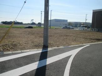 木更津市金田東 土地 袖ヶ浦駅 敷地広々で様々な建築プラン可能です♪