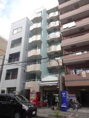 【外観】サンハイツ名古屋
