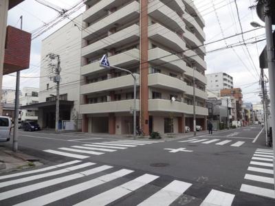 【周辺】ニューシティアパートメンツ三ノ輪