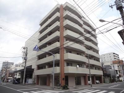 【外観】ニューシティアパートメンツ三ノ輪