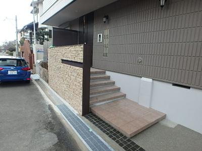 【エントランス】COPIA NOBLE