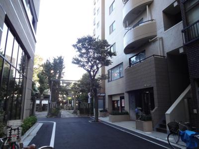 【周辺】グランパレ上野