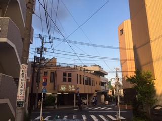 「 杉並区下井草3丁目 新築戸建6号棟」 接道公道