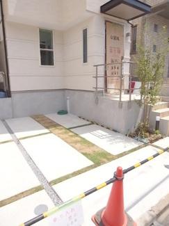 【新築戸建】杉並区和泉2丁目A号棟