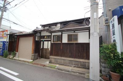 【外観】昭和町1丁目テラスハウス