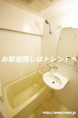 【浴室】ホープシティ秋葉原【HOPECITY秋葉原】