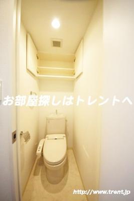 【トイレ】ホープシティ秋葉原【HOPECITY秋葉原】