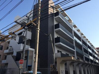 【外観】リアライズ神戸WEST