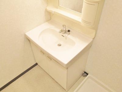 【独立洗面台】フローレンス本所