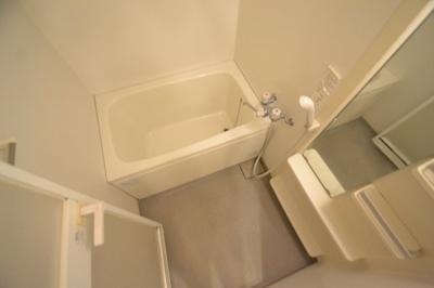【浴室】中野マンション