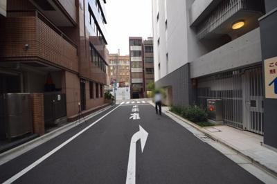 【周辺】プラウドフラット三越前
