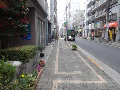 【周辺】ピースフル北上野
