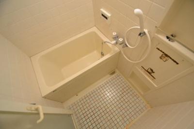 【浴室】イオ六甲