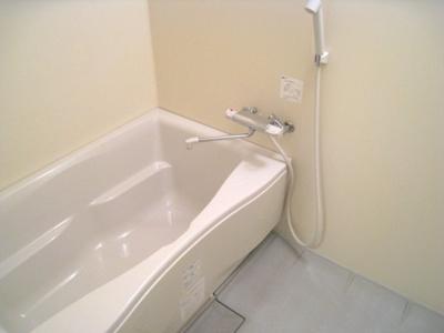 【浴室】ハイツ滋賀里