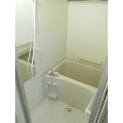 マルジュの浴室