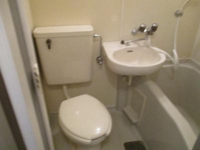 【トイレ】メゾンかえで