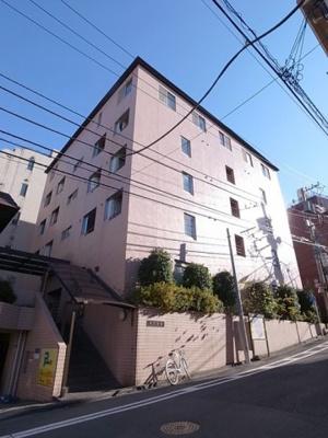 【外観】東五番館