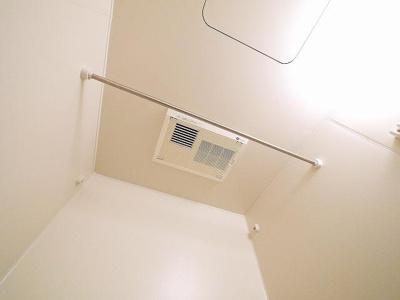 有ると便利な浴室乾燥