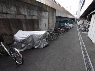 【その他共用部分】モンテベルデ第2横浜