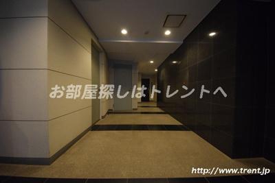 【その他共用部分】プロスペクト日本橋小網町