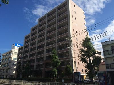 【外観】エル・セレーノ御崎本町