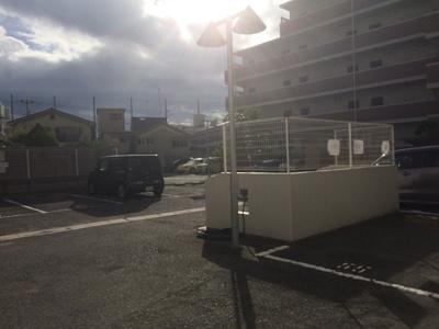 【駐車場】エル・セレーノ御崎本町