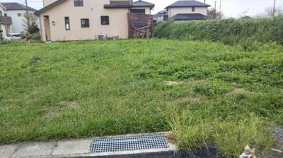 【外観】【売地】打田中学校区・55157