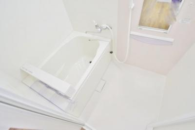 【浴室】西浦1丁目平屋