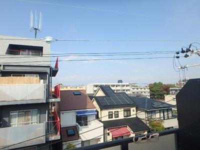 【展望】パラツィーナ武庫之荘