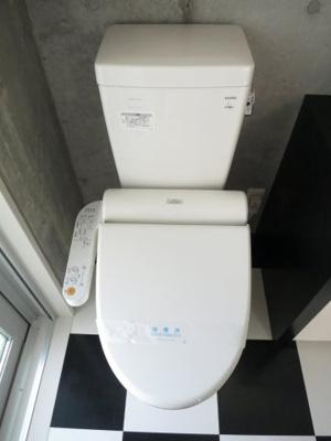 【トイレ】KataseBLDⅡ