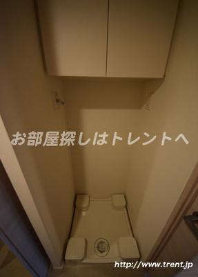 【内装】パークハビオ渋谷神山町