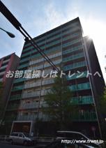 パークハビオ渋谷神山町の画像