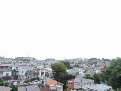 【展望】第二永田町タウンハウス