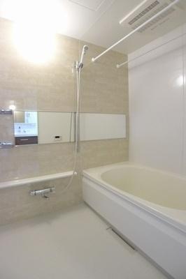 【浴室】【シャーメゾン】グロリオーサJ棟