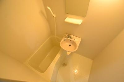 【浴室】シャトー篠原台