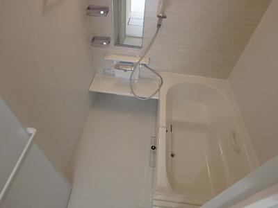 【浴室】メゾン桜