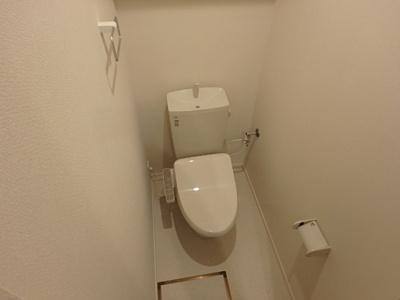 【トイレ】メゾン桜