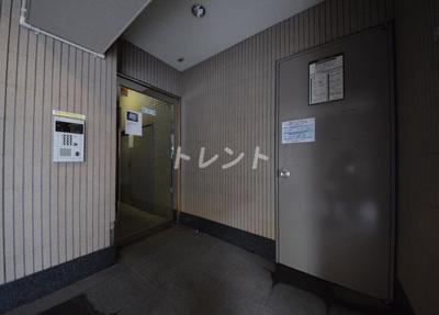 【その他共用部分】プレール市ヶ谷納戸町