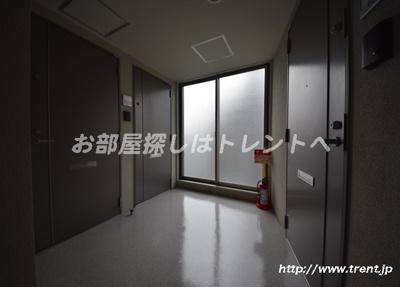 【その他共用部分】フェリース扇
