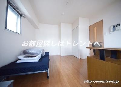 【寝室】ユニオネスト御茶ノ水
