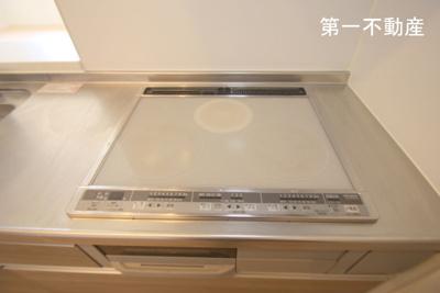【キッチン】シャーメゾン ノシバ