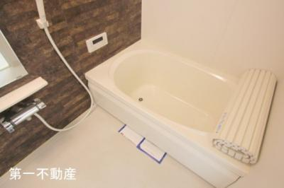 【浴室】シャーメゾン ノシバ